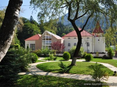 Thermalbad Und Wellness-Center