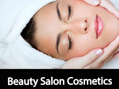 Beauty Salon Cosmetics