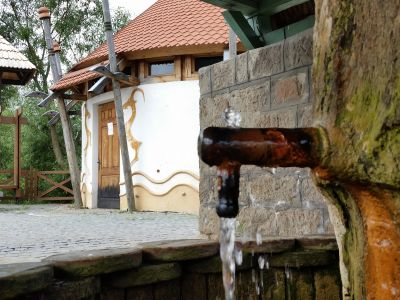 Mineral Water Museum