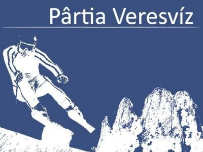 Veres Viz Ski Track